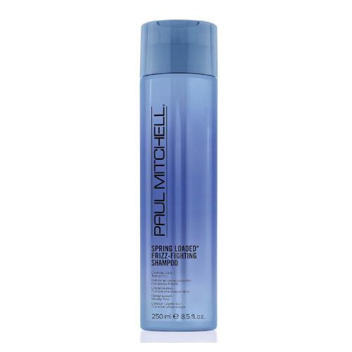 Paul Mitchell Hydratačný šampón na vlnité vlasy (Spring Loaded Frizz-Fighting Shampoo) 250 ml