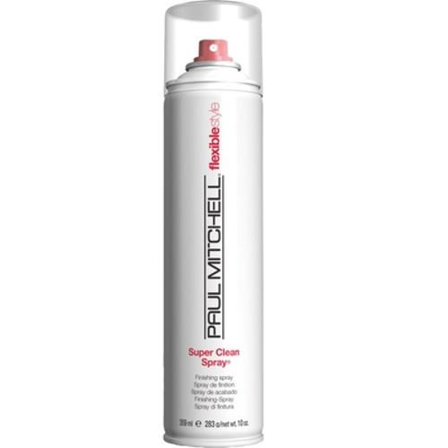 Paul Mitchell Sprej pro finální úpravu vlasů Flexiblestyle (Super Clean Spray) 300 ml
