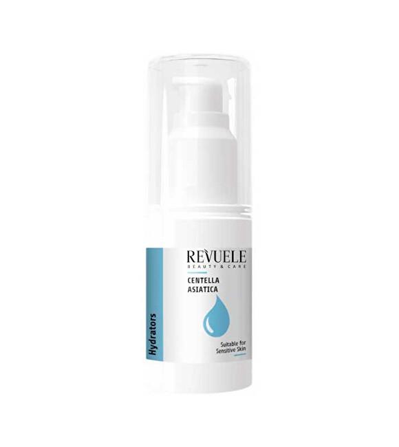 Revuele Hydratačný krém na citlivú pokožku Centella Asia tica ( Moisturising Cream) 30 ml