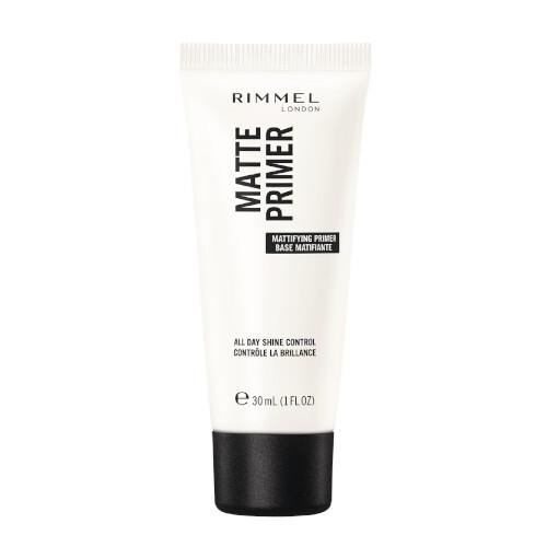 Rimmel Podkladová báza pod make-up Lasting Matte (Mattifying Primer) 30 ml