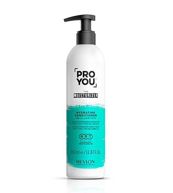 Revlon Professional Hydratační kondicionér Pro You The Moisturizer (Hydrating Conditioner) 350 ml