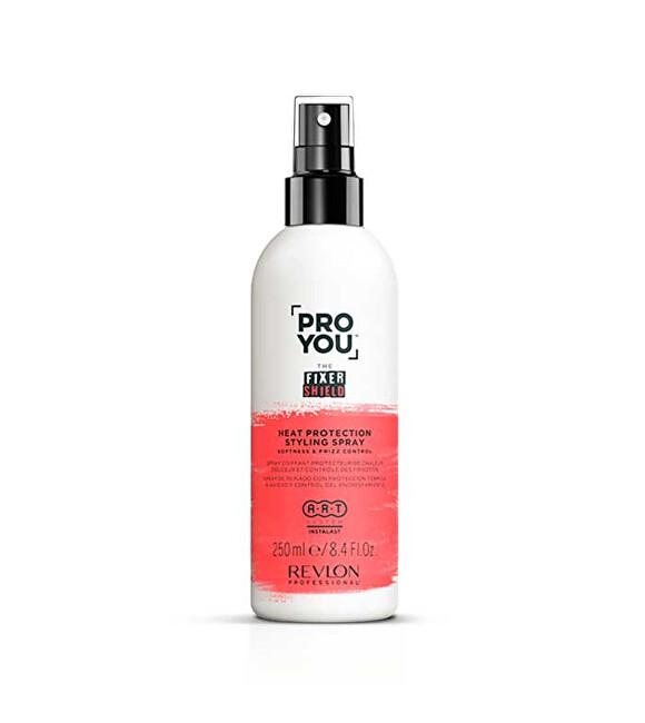 Revlon Professional Termoochranná sprej na vlasy Pro You The Fixer Shield (Heat Protection Styling Spray) 250 ml