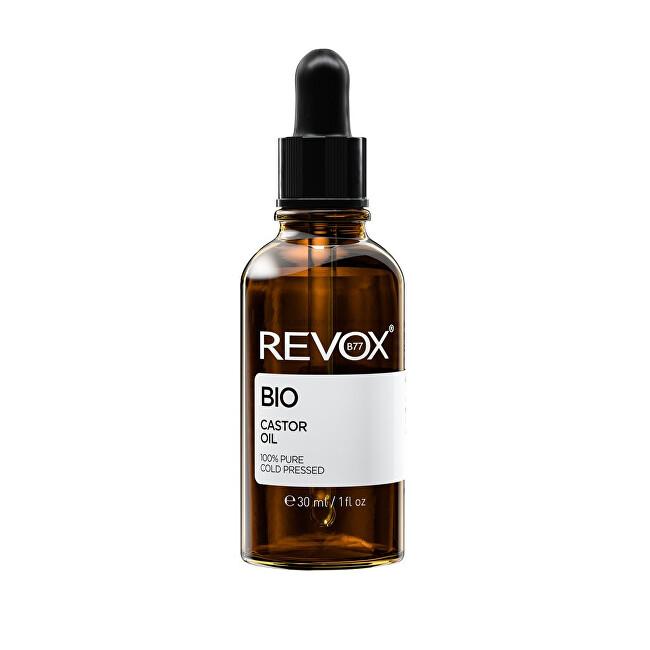 Revox 100% bio ricínový olej (Castor Oil)