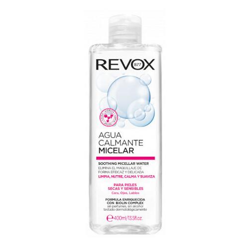 Revox Zklidňující micelární voda (Soothing Micellar Water) 400 ml