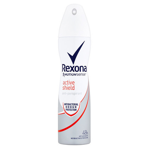 Rexona Deodorant ve spreji Maximum Protection Active Shield (Anti-Perspirant ) 150 ml