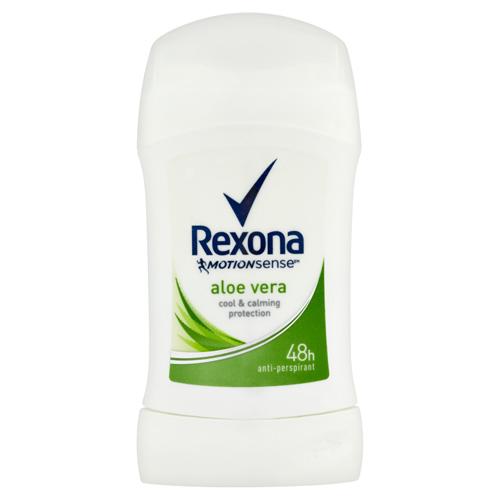 Rexona Tuhý dezodorant Motionsense Aloe Vera 40 ml