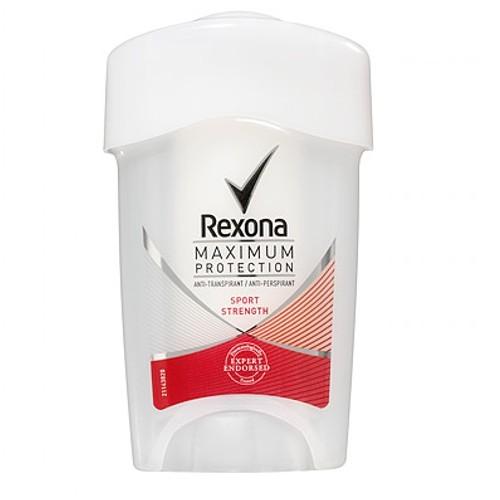 Rexona Tuhý deodorant pro muže MaxPro Sport Strenght (Deo Stick) 45 ml