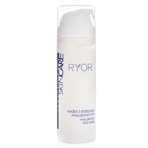 RYOR Maska s kyselinou hyaluronovou 150 ml