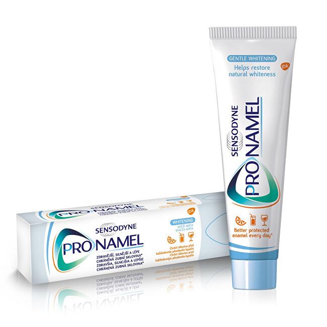 Sensodyne Bieliace zubná pasta proti pigmentácii Pronamel Whitening 75 ml