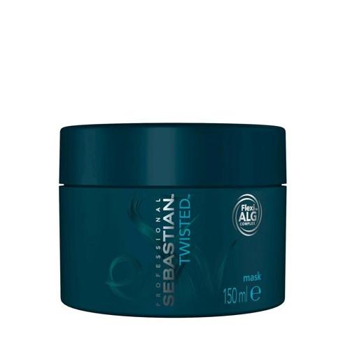Sebastian Professional Maska pre vlnité a kučeravé vlasy Twisted (Mask) 150 ml