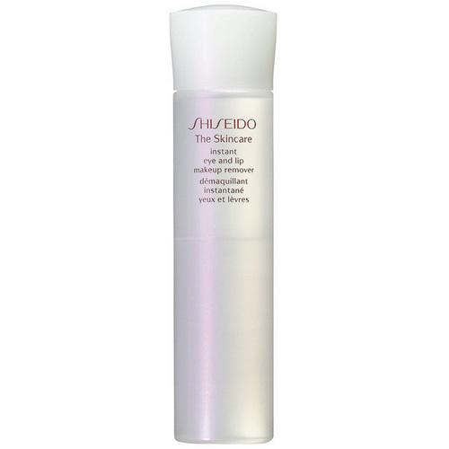 Shiseido Odličovač očí a pier The Skincare (Instant Eye And Lip Make-up Remover) 125 ml