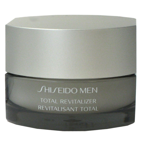 Shiseido Revitalizační krém pro muže MEN (Total Revitalizer Age-Defense Anti-Fatigue Cream) 50 ml