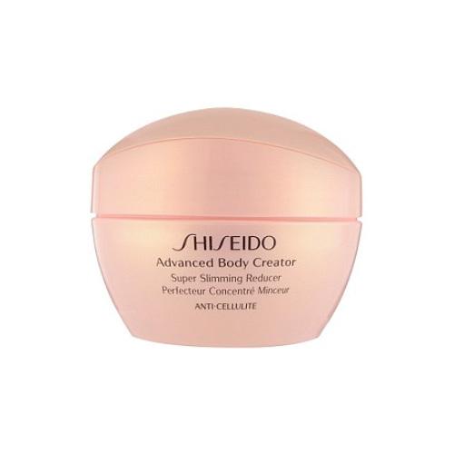 Shiseido Zoštíhľujúci telový gél krém proti celulitíde Body Creator (Super Slimming Reducer) 200 ml