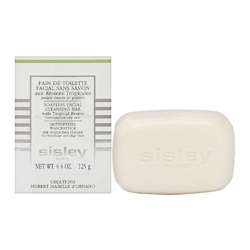 Sisley Čistiace mydlo na tvár pre zmiešanú a mastnú pleť (Soaples Facial Cleansing Bar) 125 g