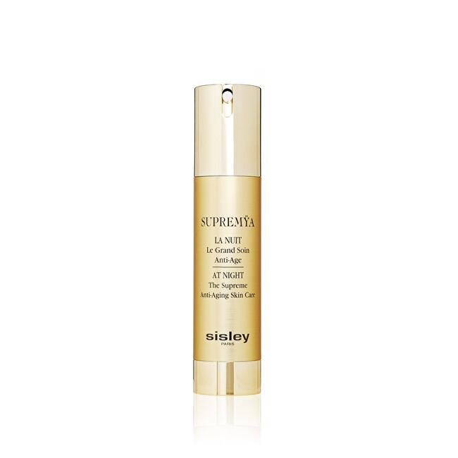 Sisley Noční péče proti starnutiu pleti At Night (The Supreme Anti-Aging Skin Care ) 50 ml