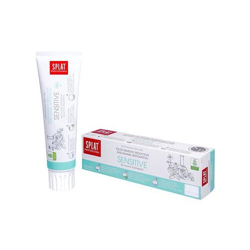 SPLAT Zubná pasta pre citlivé zuby Sensitiv e 100 ml