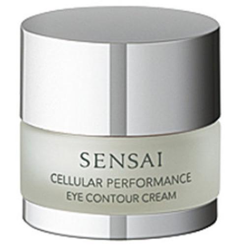 Sensai Očný balzam (Cellular Performance Eye Contour Balm) 15 ml