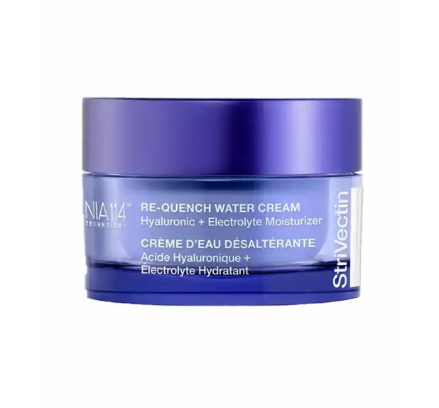 StriVectin Hydratačný krém pre suchú a unavenú pleť (Re-Quench Water Cream) 50 ml