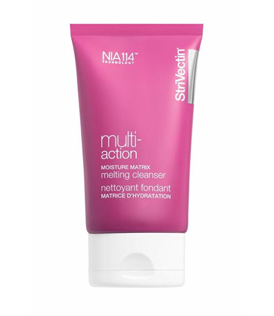StriVectin Hydratačný odličovač make-upu Multi-Action Moisture Matrix (Melting Clean ser) 121 ml