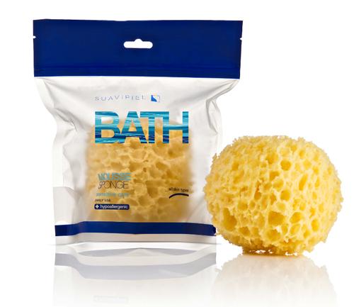 Suavipiel Penová huba na umývanie (Bath Mousse Sponge)