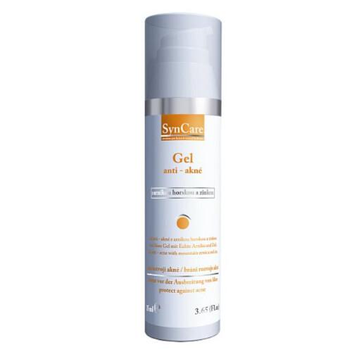 SynCare Pleťový gel anti-akné 75 ml