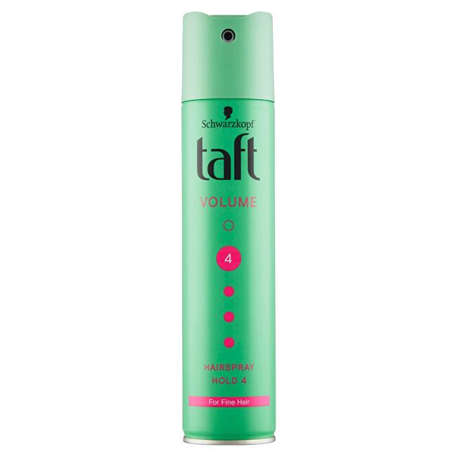 Taft Lak na vlasy Volume Ultra Strong 4 ( Hair Spray) 250 ml