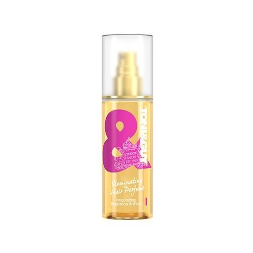 Toni&Guy Lesk s parfémem na vlasy (The Illuminating Hair Perfume) 125 ml