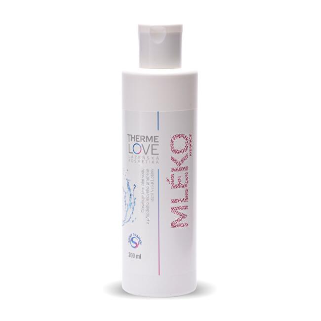 THERMELOVE Hydratační tělové mléko s panthenolem a sírou 200 ml