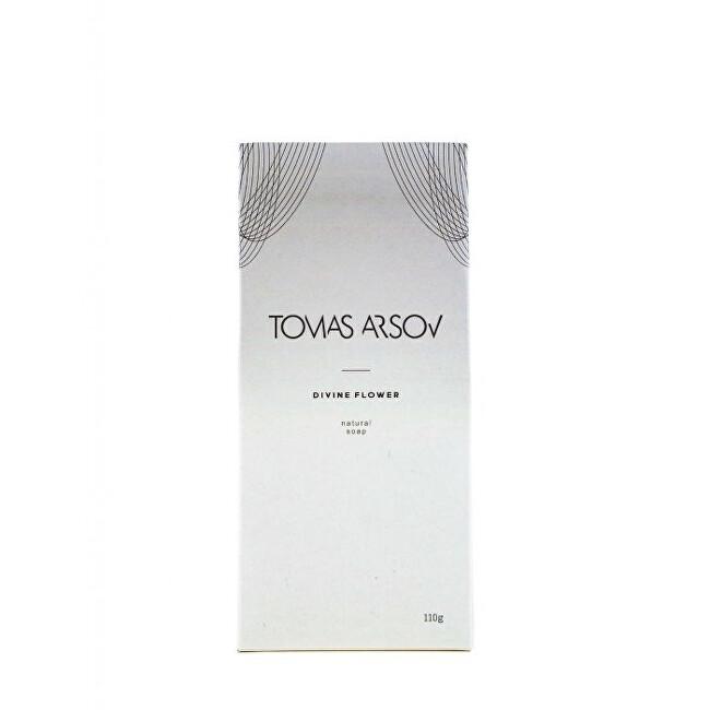 Tomas Arsov Přírodní mýdlo Divine Flower (Natural Soap) 110 g