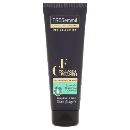 TRESemmé Balzám pro objem vlasů s kolagenem Collagen & Fullness (Thickening Balm) 125 ml