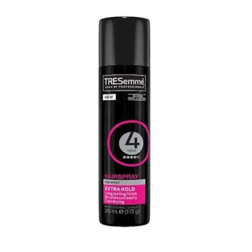 TRESemmé Lak na vlasy Extra Hold 4 (Hair Spray) 250 ml