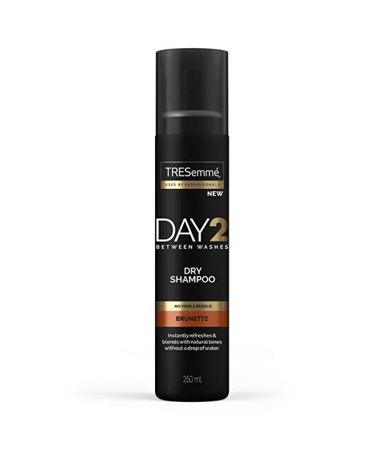 TRESemmé Suchý šampon pro hnědé odstíny vlasů (Dry Shampoo Brunette) 250 ml