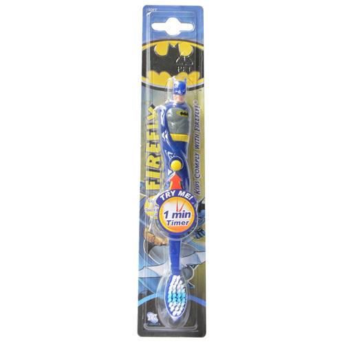 Batman blikající pro děti s časovačem 1 minuty měkký