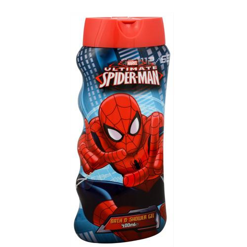 VitalCare Sprchový gél Spiderman 400 ml