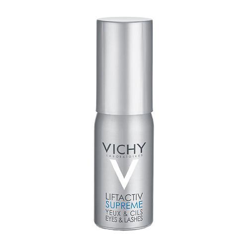 Vichy Sérum na oči a riasy Liftactiv Supreme (Eyes & Lashes) 15 ml