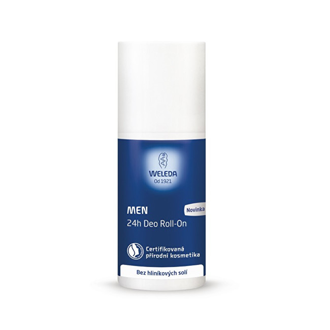 Men Ball 24H deodorant (Deo Roll-On) 50 ml