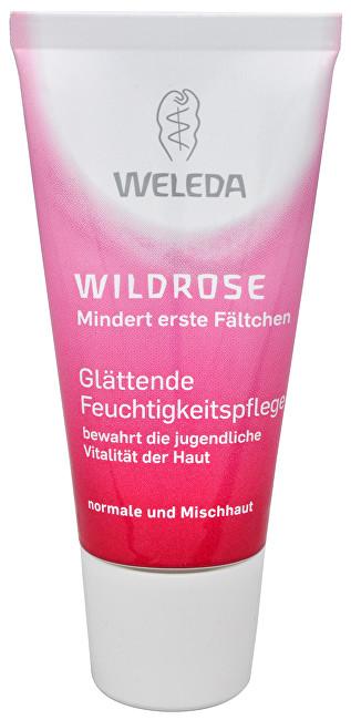 Weleda Růžový hydratační krém 30 ml