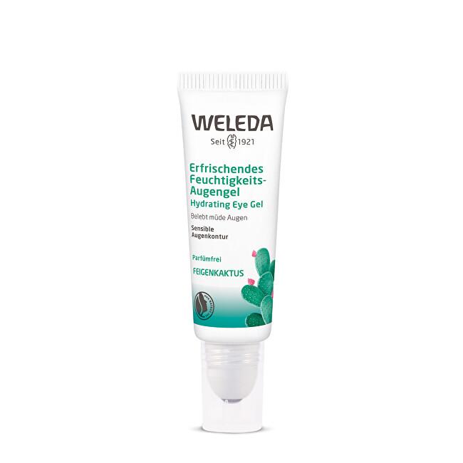 Weleda Hydratační oční gel Opuncie (Hydrating Eye Gel) 10 ml