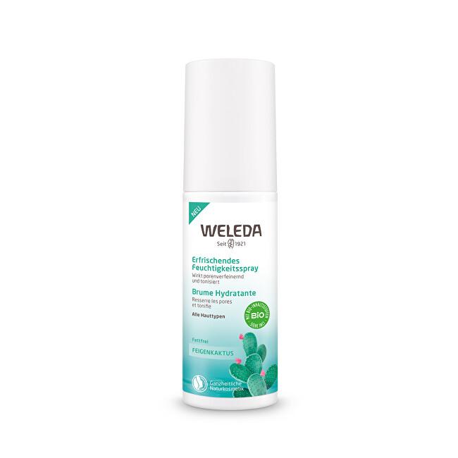 Weleda Hydratační pleťová mlha Opuncie (Facial Mist) 100 ml