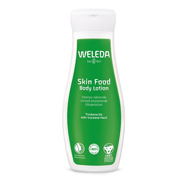 Weleda Tělové mléko Skin Food (Deeply Nourishing Body Lotion) 200 ml