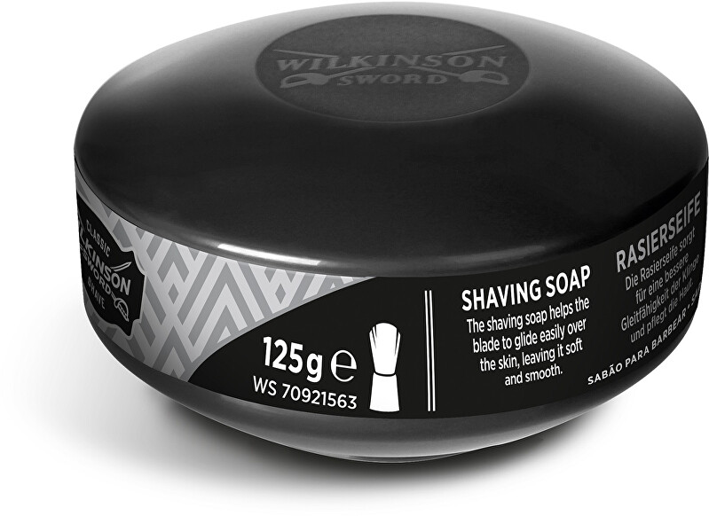 Wilkinson Sword Mýdlo na holení Vintage Edition (Shaving Soap) 125 g