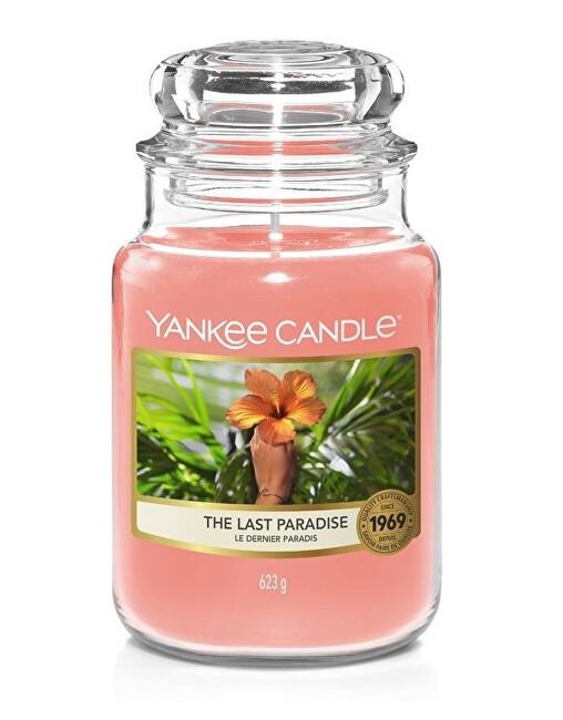 Yankee Candle Aromatická sviečka Classic veľká The Last Paradise 623 g