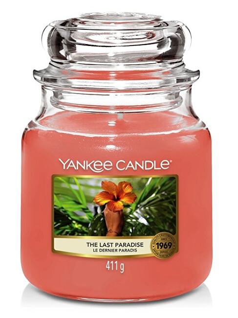 Yankee Candle Aromatická sviečka Classic strednej The Last Paradise 411 g