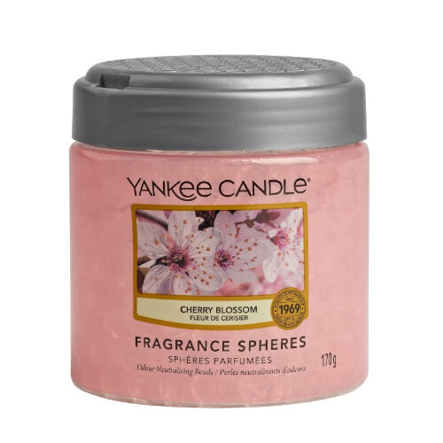 Yankee Candle Vonné perly Cherry Blossom 170 g