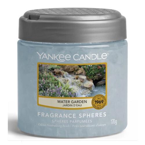 Yankee Candle Vonné perly Water Garden 170 g