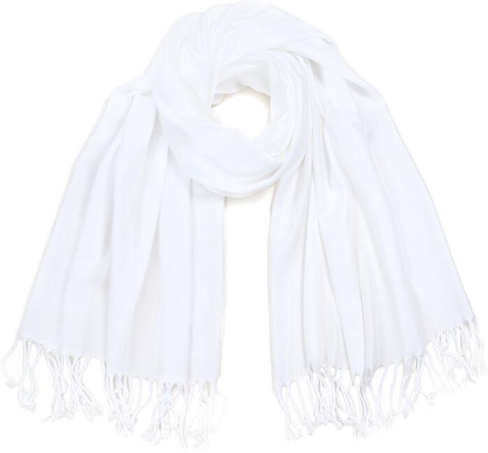 Art of Polo Dámský šátek sz18636.1 white