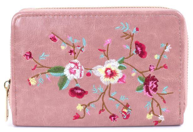 Art of Polo Dámska peňaženka tr19380.1 Pink