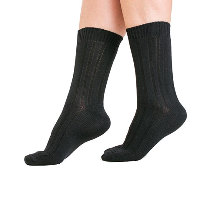 Bellinda Dámske bambusové ponožky BE496865-940 39-42