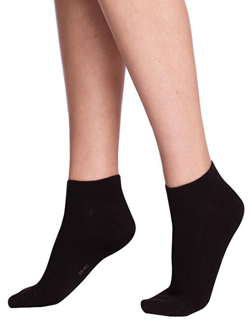 Bellinda Dámské kotníkové ponožky In-shoe Socks BE495801-940 35-38