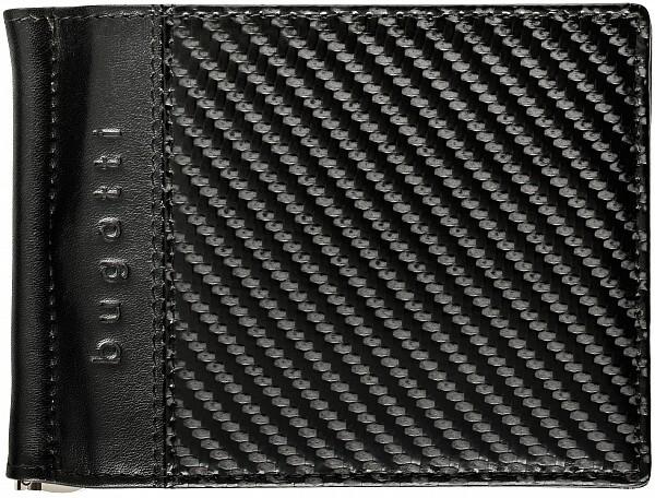 Bugatti Pánske kožené dolarovka 49220601